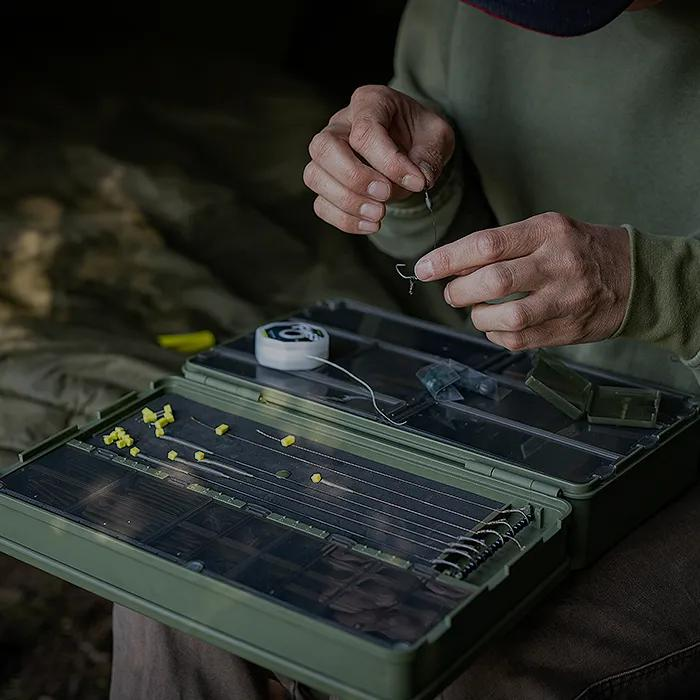 Tackle Boxes