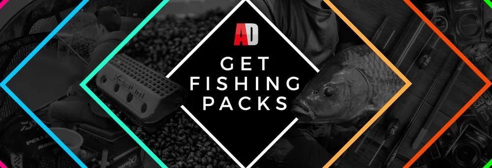 AD Get Fishing Packs