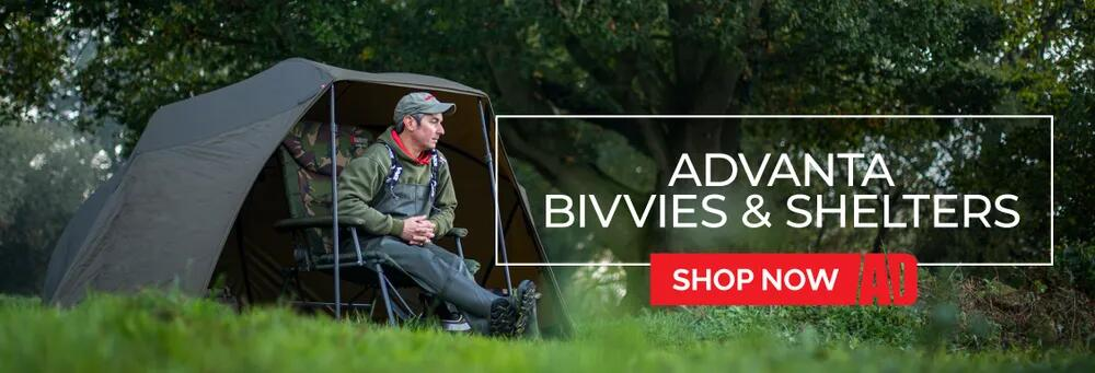 Advanta Bivvies And Shelters Category