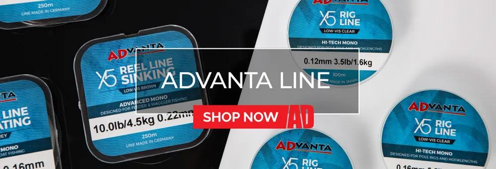 Advanta Line Category