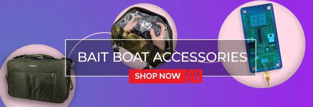 Bait Boat Accessories Category