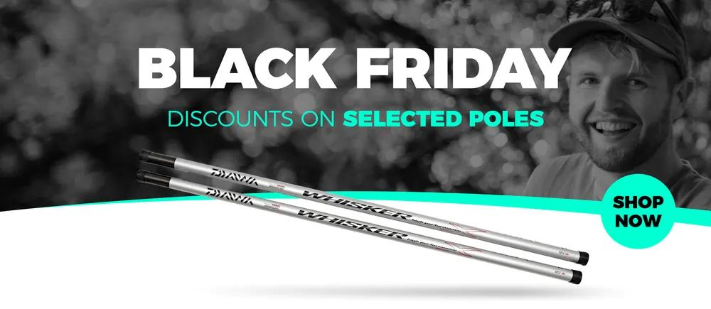 Black Friday 2020 - Pole Discounts