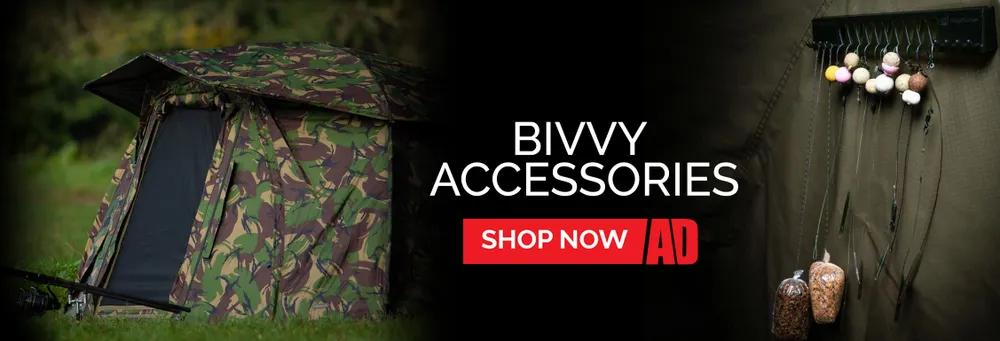 Bivvy Accessories Category