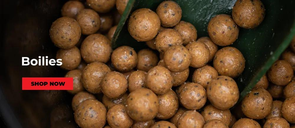 Boilies Category