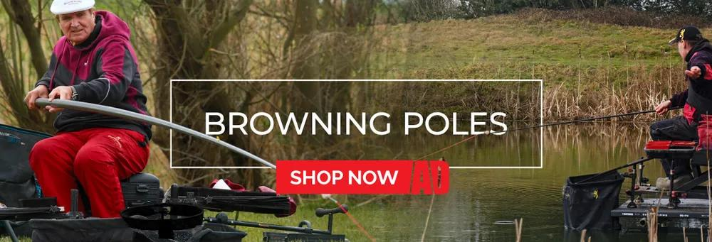 Browning Poles