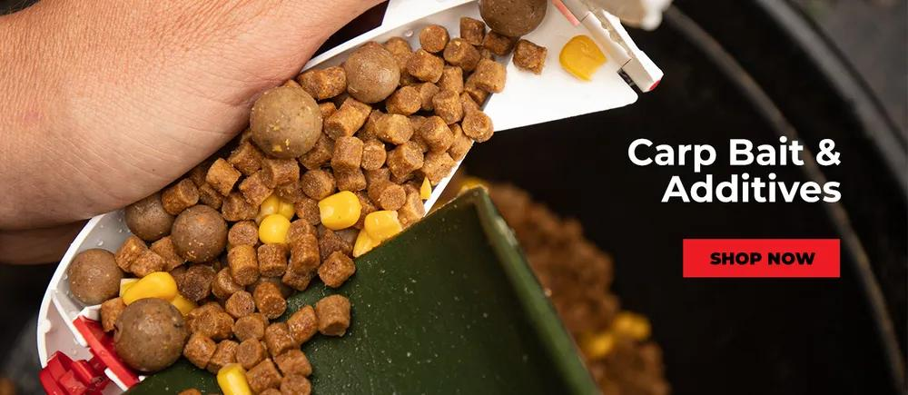 Carp Bait & Additives Category
