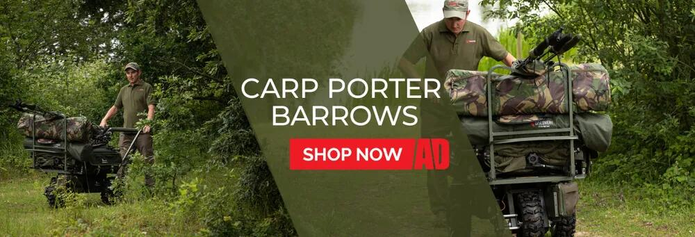 Carp Porter Barrows Category