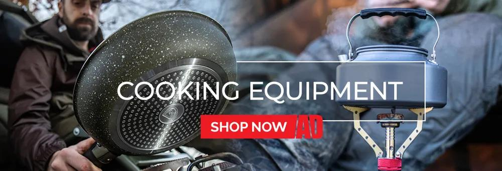 Cooking Equipment Category