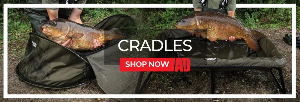 Cradles Category