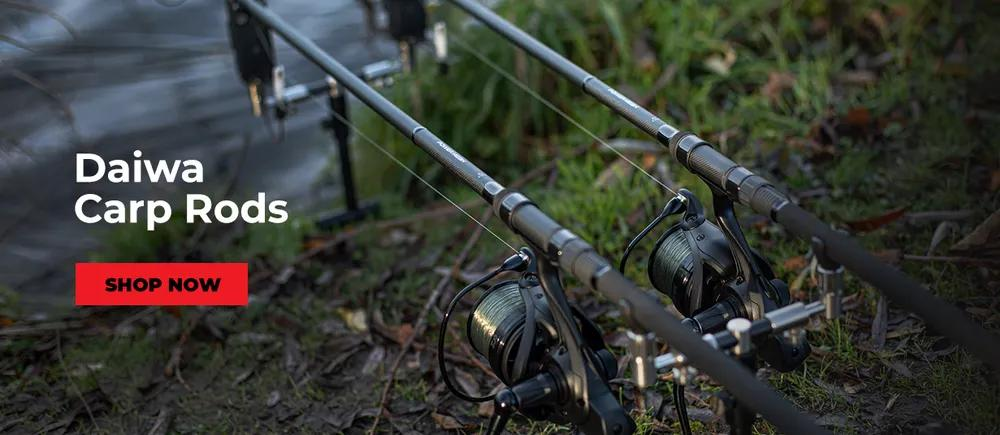 Daiwa Carp Rods Category