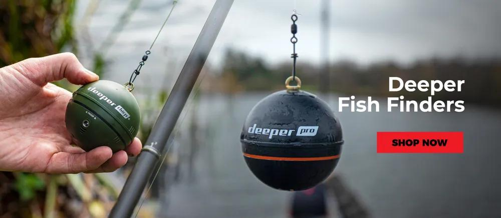 Deeper FishFinders Category