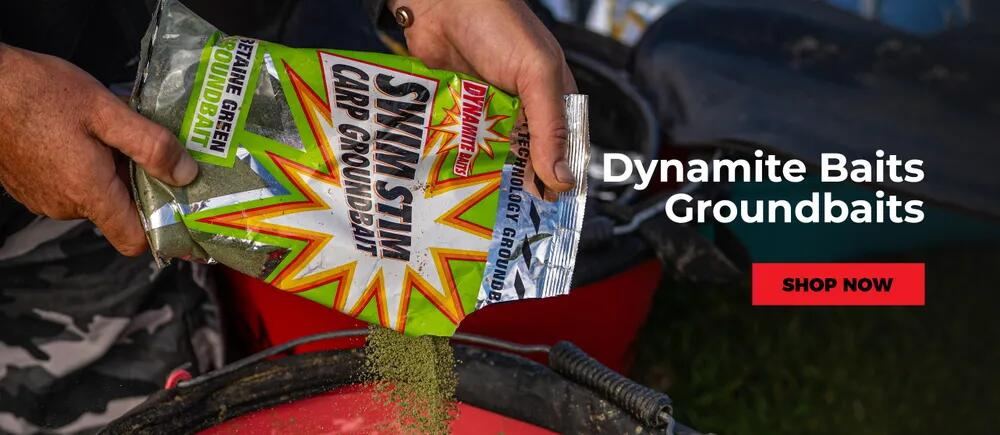 Dynamite Baits Groundbaits Category