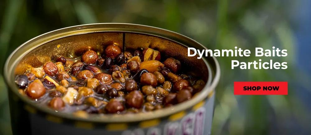 Dynamite Baits Particles Category