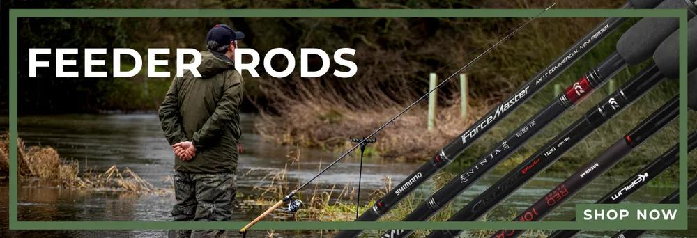 Feeder Rods Category