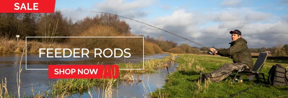 Feeder Rods Sale Category