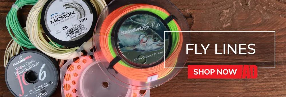 Fly Line Category