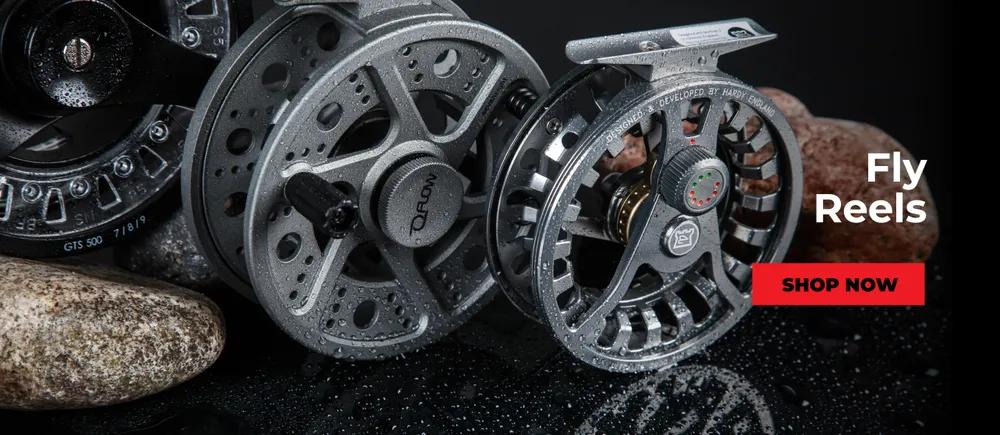 Fly Reels Category