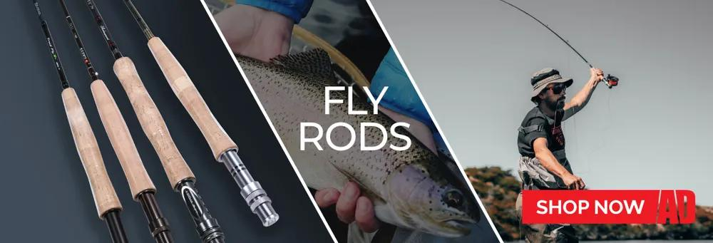Fly Rods Category
