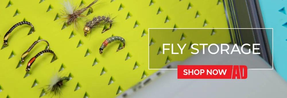 Fly Storage Category