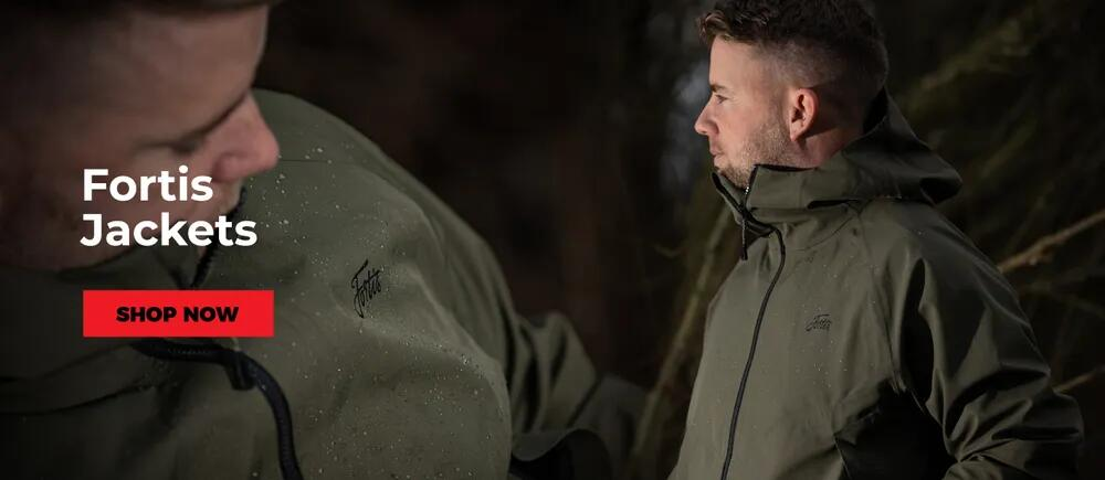 Fortis Jacket Category