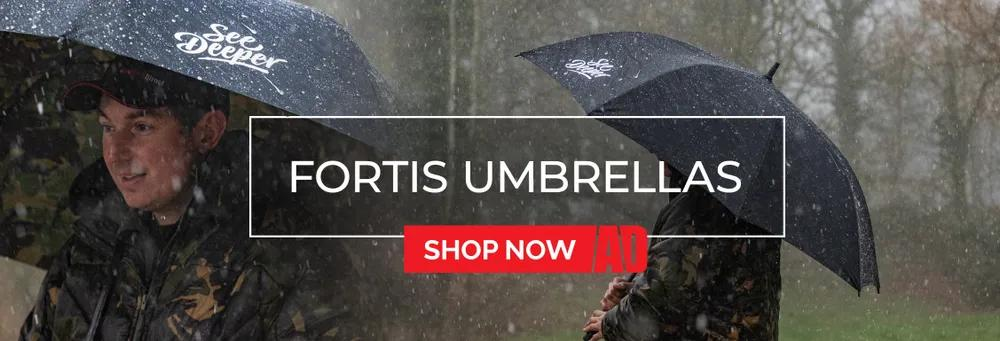 Fortis Umbrellas Category