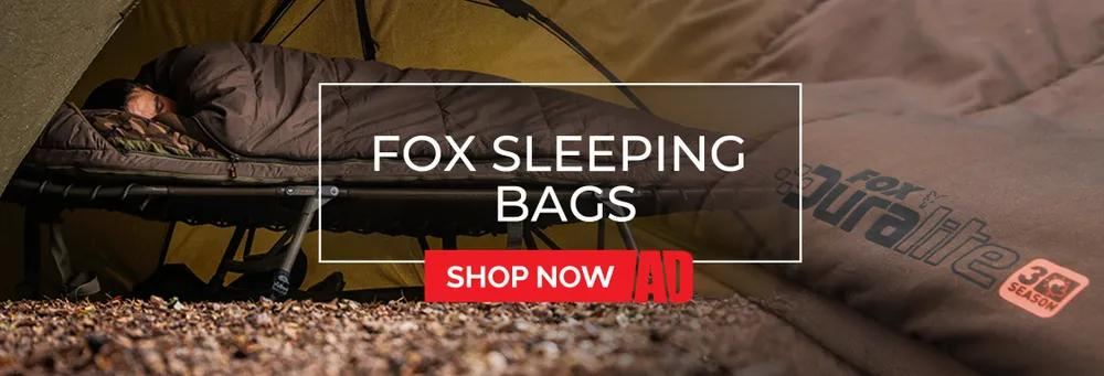 Fox Sleeping Bags Category
