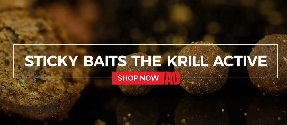 NEW! Sticky Baits Specials Landing Page