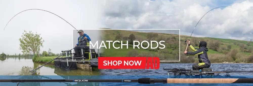 Match Rods Category