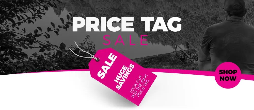 Price Tag Sale