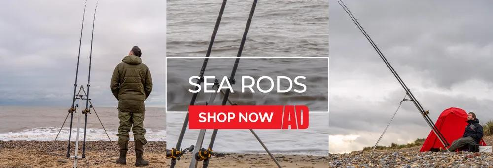 Sea Rods Category
