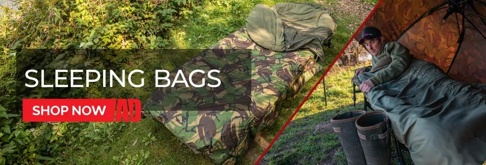 Sleeping Bags Category