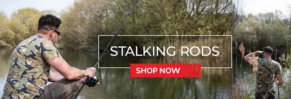 Stalking Rods Category