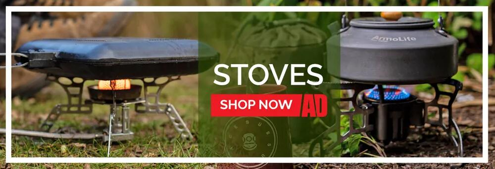 Stoves Category