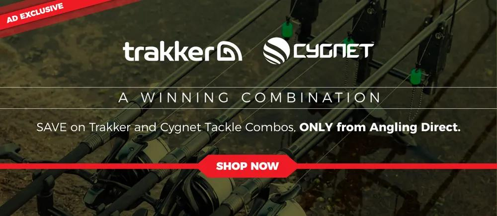 Exclusive Trakker/Cygnet Combo Deals