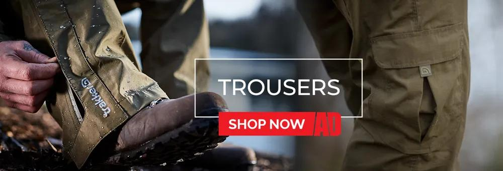 Trouser Category