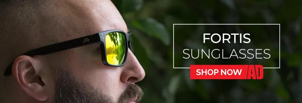 Fortis Eyewear Sunglasses Category