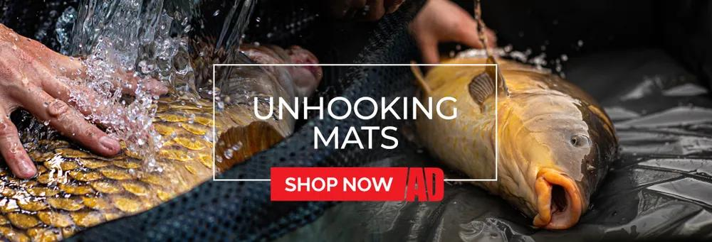 Unhooking Mats Category